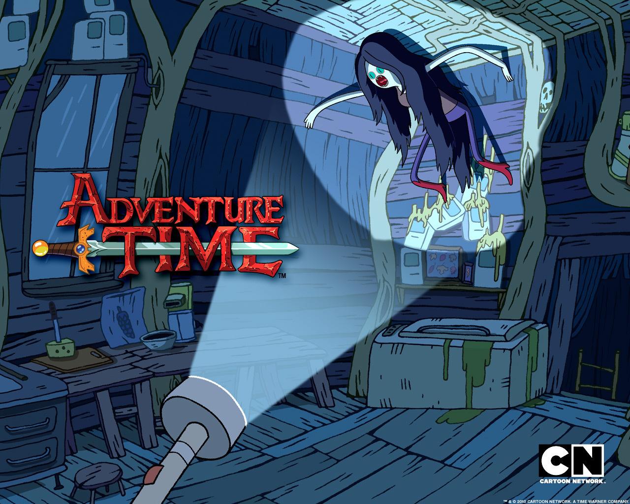 Hora de aventura fondo de pantalla