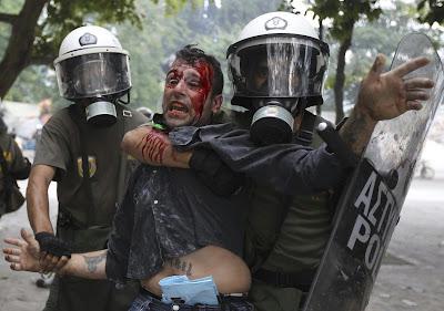 La Grèce aujourd'hui Greece03
