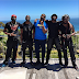 Psquare, Donjazzy, Jude, Clarence Peters invade Cape Town (Photos)
