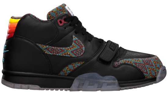 uk availability a93b8 90953 This Nike Air Trainer 1 inspired by Victor Cruz is a part of the