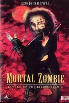 Mortal Zombi (1993)