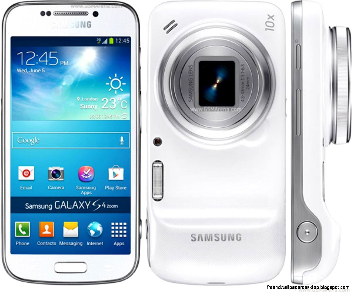 Samsung Galaxy S4 Zoom Hd Wallpaper Background Free High Black View Original Size Wallpapers