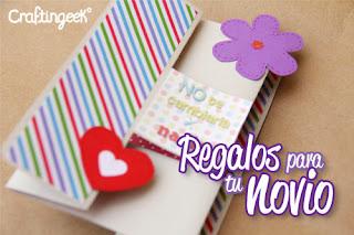 Ideas de regalos y sorpresas para tu novio el d a de los - Sorpresas para enamorados ...