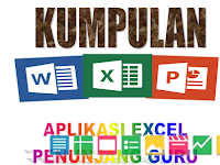 Aplikasi Penunjang Kegiatan Guru SD/MI, SMP/MTs, SMA/SMK/MA 2016