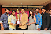 Telangana Kakatiya Cricket Cup launch-thumbnail-14