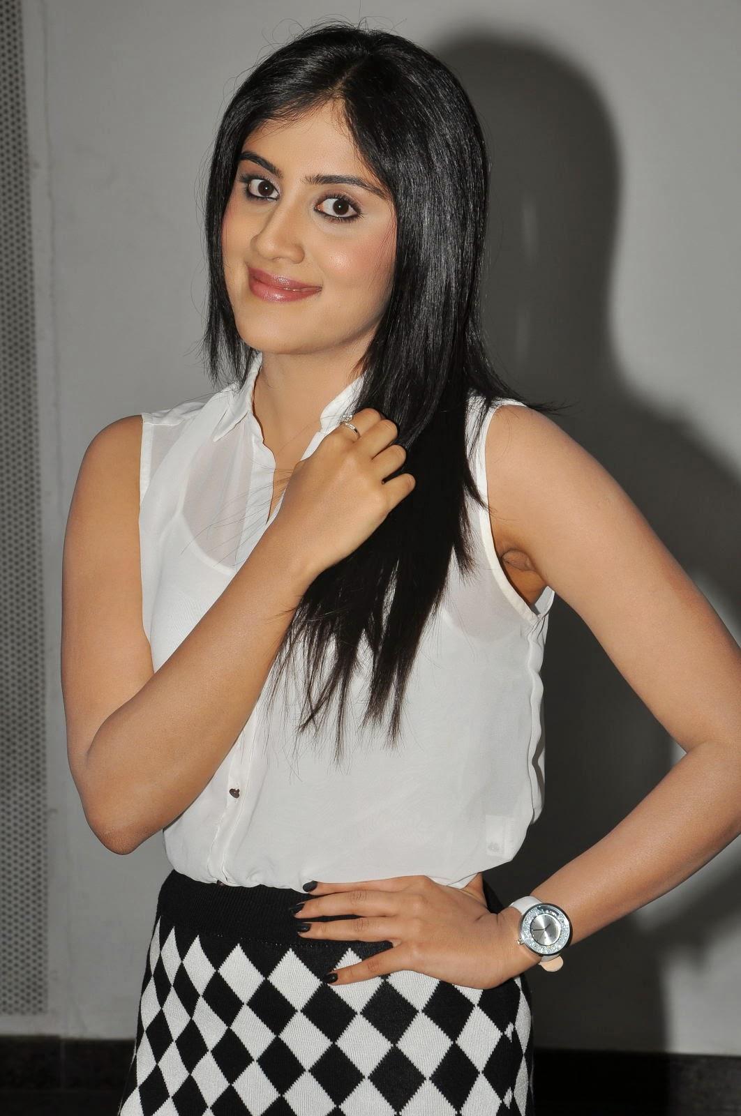 Dhanya Balakrishna Latest Glamorous Photos-HQ-Photo-13