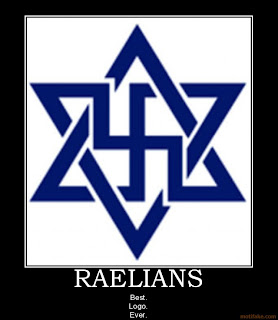 raelian movement,raelian movement logo,indian raelian movement
