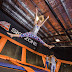 Burn more while you jump at Sky Zone