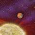 Scoperto un pianeta con quattro stelle