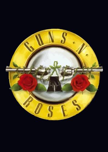 !AWESOME!: GUNS N' ROSES