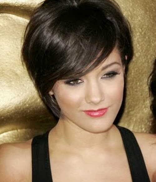 celebrity bob hairstyles  Haircuts  Hair Colors for 2012 Celebrity