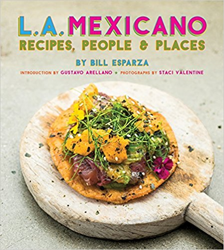 LA Mexicano on Amazon.com