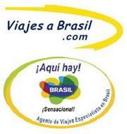 ¿Viajas a Brasil?