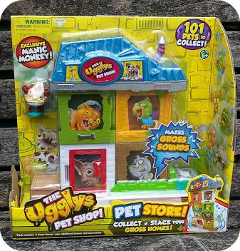 Ugglys Pet Store