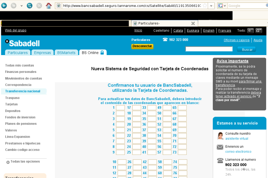 Como obtener prestamos bancarios blog - Sabadell on line ...