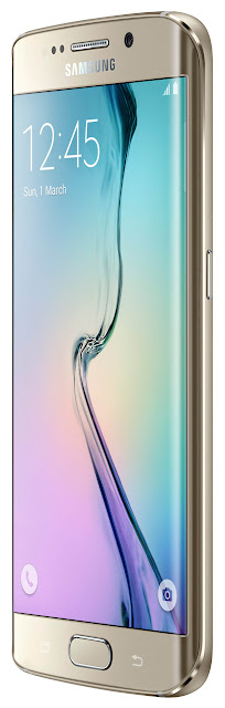 Samsung Galaxy S6 Edge - G925F - Gold Platinum