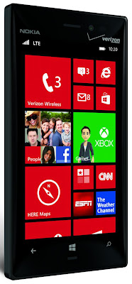 Nokia Lumia 928 - Verizon Wireless