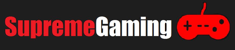 Supreme Gaming ❤️