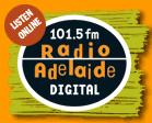 5UV Adelaide 101.5 FM