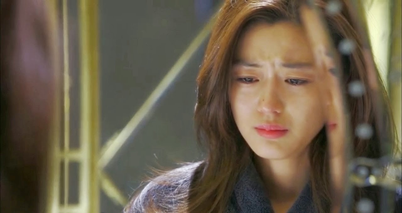 You From Another Star: Love, Loss, Hope & Heartbreak (Jun Ji Hyun)