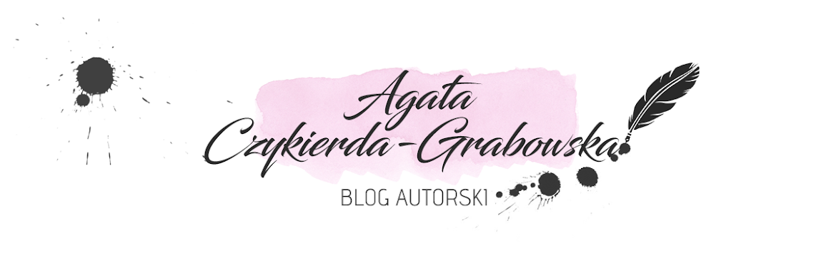 Agata Czykierda-Grabowska