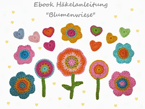 "Ebook ""Blumenwiese"""