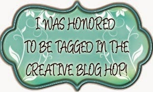 I was honoured to be tagged by Claire