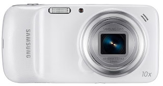 Gambar, harga dan spek Samsung Galaxy S4 zoom