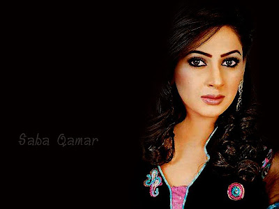 Saba Qamar New Wallpaper