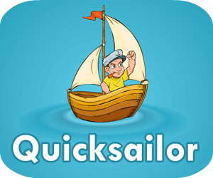 Quicksailor Gaming Apps