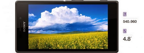 xperia-m2-4-8-inch-display