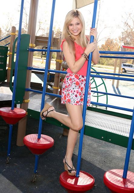 Olivia Holt Hot Pics Hottest In Bikini