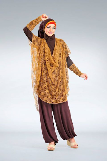 Hijab en vente