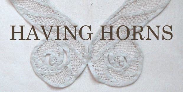 Having Horns