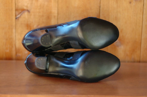 Mint Condition vintage shoes 1940s