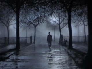 Misteri Sindrom Bayangan Hantu pada Pasien Mata