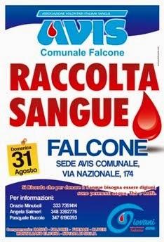 FALCONE 31 AGOSTO C/O SEDE IN VIA NAZIONALE, 174