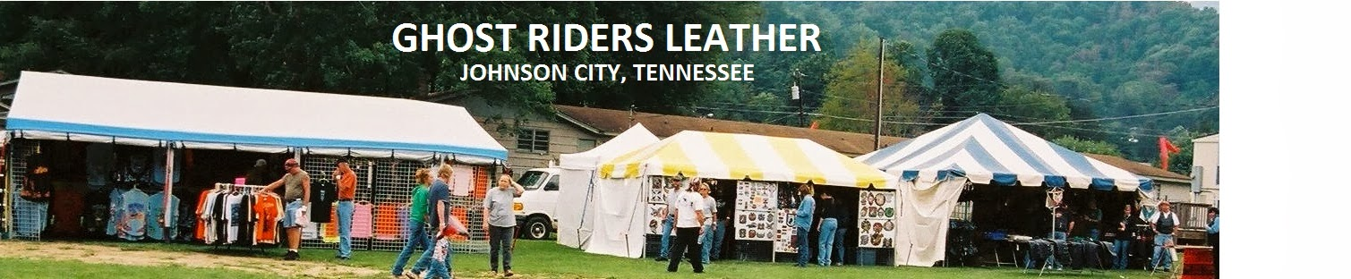 Ghost Riders Leather