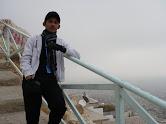 Syazwan di Syria (November - Disember 2010)