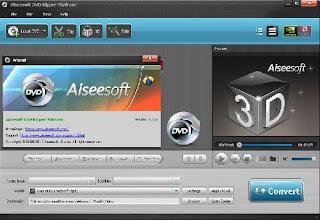 Aiseesoft DVD Ripper Platinum