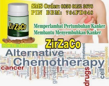 Sirsak Anti Kanker