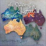 Spirit of Australia Scraps