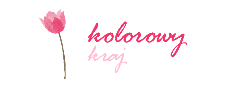 Kolorowy kraj