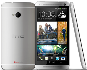 HTC One for Sprint receives Android 4.4
