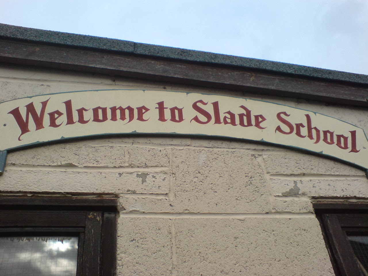Slade Primary School