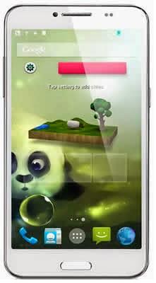 LANDVO L800S Android