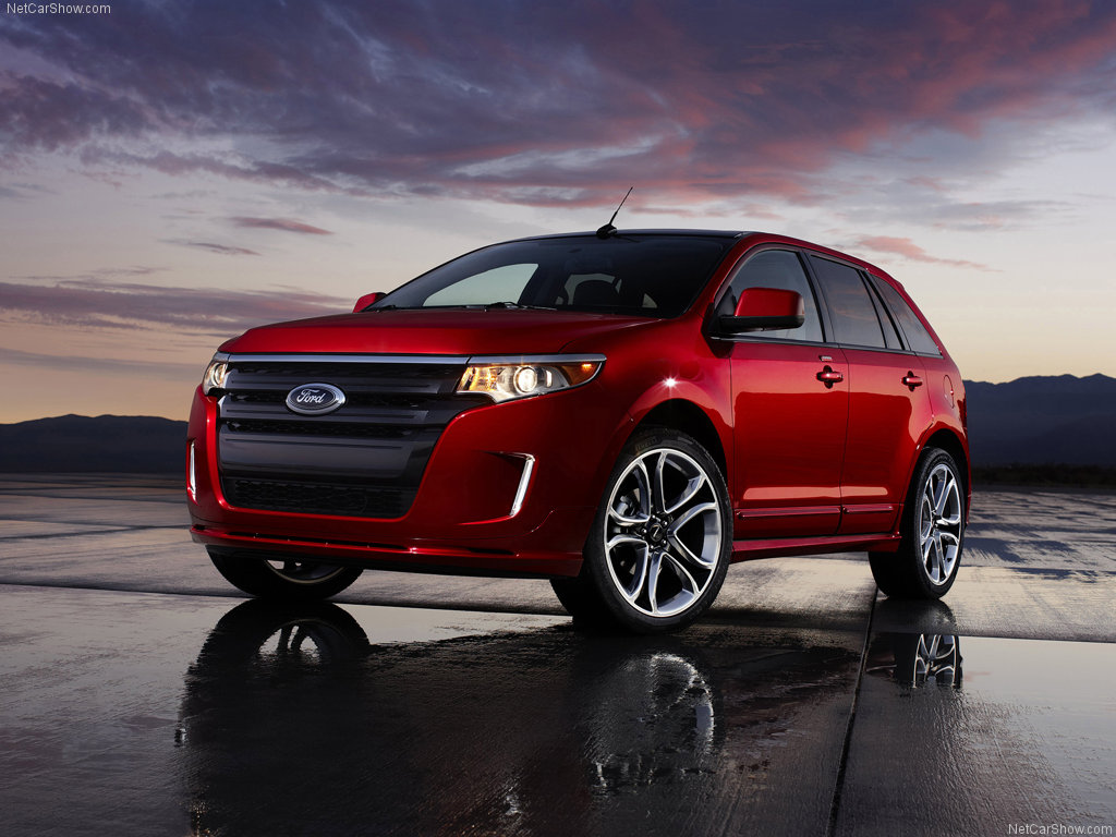 2011 ford edge new blind spot information system best car. Black Bedroom Furniture Sets. Home Design Ideas