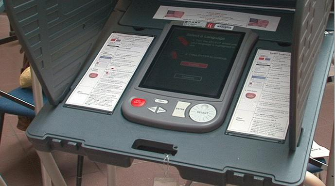 Early Voting Part 2 >> TransGriot: Political Revenge Is Best Served At The Voting Booth