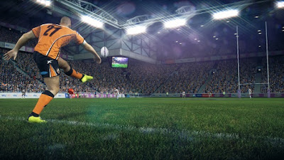 Rugby League Live 3 XBOX360-iMARS TERBARU 2016 screenshot 3