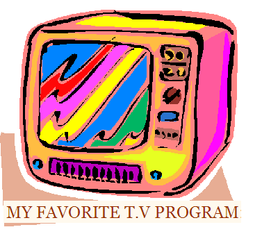 essay on television program In her essay winn explores the ways in which television has harmfully caused   through various news programs and documentaries, the television keeps us.
